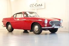 Volvo P1800 1962