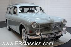 Volvo Amazon 1965