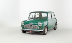 Mini 1000 1967