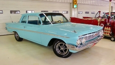 Chevrolet Bel Air 1961
