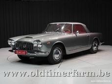 Lancia Flaminia 1958