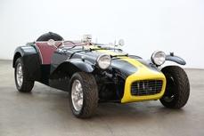 Lotus Seven 1964