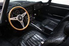 Jaguar E-type XKE 1970