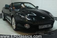 Aston Martin DB7 2000