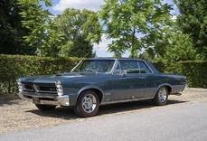 Pontiac Tempest 1965