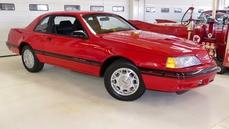 Ford Thunderbird 1988