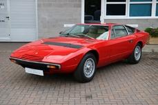 Maserati Khamsin 1979