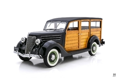 Ford Woody 1936