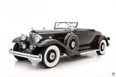 Packard Twin Six 1932