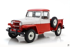 Willys Jeep 1960