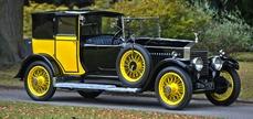 Rolls-Royce 20 hp 1927