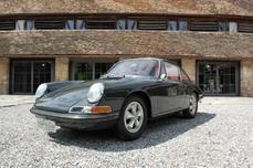 Porsche 911 Early LWB 1966