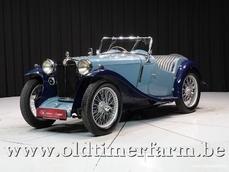 zu verkaufen MG PA 1935