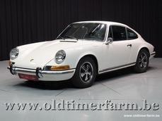 zu verkaufen Porsche 911 SWB 1968