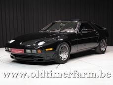 zu verkaufen Porsche 928 1985