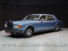 Rolls-Royce Silver Spirit 1981
