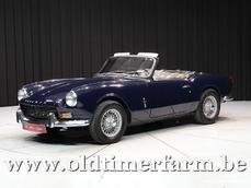 zu verkaufen Triumph Spitfire 1968