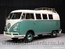 zu verkaufen Volkswagen T1 1967
