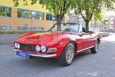Fiat Dino Spider 1967
