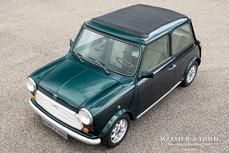 zu verkaufen Mini Cooper 1992