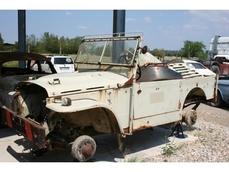zu verkaufen Fiat Campagnola 1965