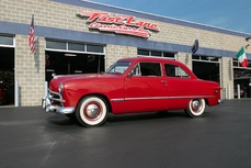 Ford Custom 1949