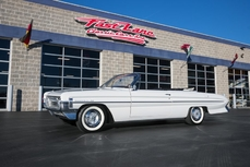 Oldsmobile Dynamic 88 1961