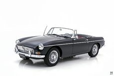 MG MGB 1963