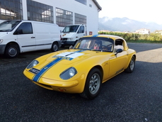 Lotus Elan 1965