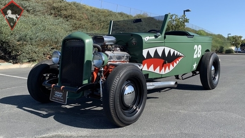 Chevrolet Other 1928