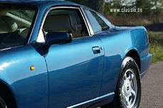 Aston Martin Virage 1990