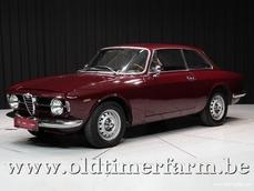 Alfa Romeo 1300 GT junior 1970