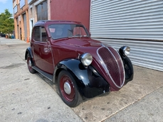 Fiat 500 1947