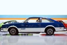 Oldsmobile 442 1978