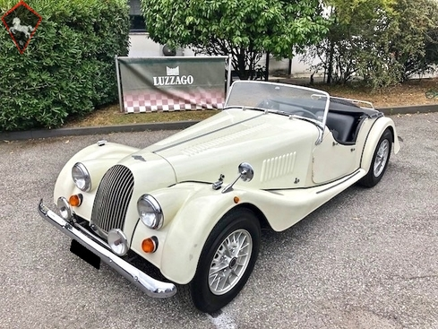 Morgan Plus 8 1969