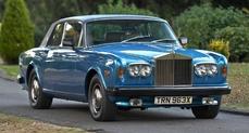 Rolls-Royce Corniche 1982