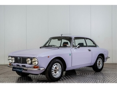 Alfa Romeo 1300 GT junior 1973