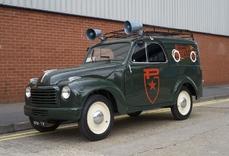 Fiat 500 1956