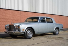 Rolls-Royce Silver Shadow 1975