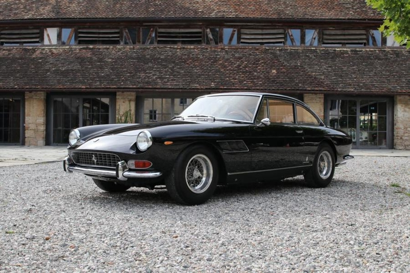1963 Ferrari 330 Gt Is Listed Zu Verkaufen On Classicdigest In Polling By Hk Engineering Gmbh For 289000 Classicdigest Com