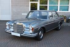 Mercedes-Benz 280S/SE/SEL 3.5 w108 1972