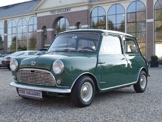 Austin Mini 1967