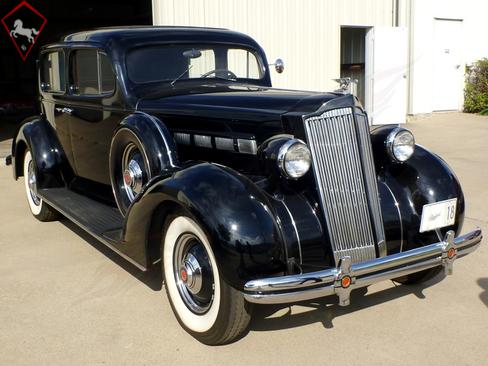 Packard 120 1936