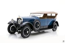 Hispano-Suiza T49 1928
