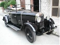 Amilcar Cc 1926