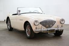 Austin-Healey 100 1955
