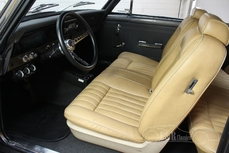 Chevrolet Nova 1966