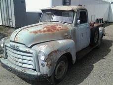 GMC Sierra 1953