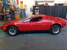 Maserati Other 1974
