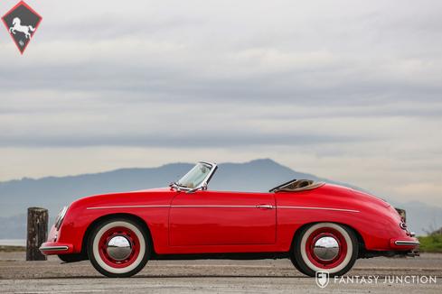 Porsche 356 1959